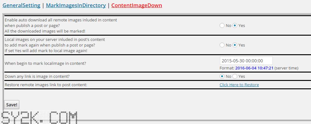 imagesupertools配置3